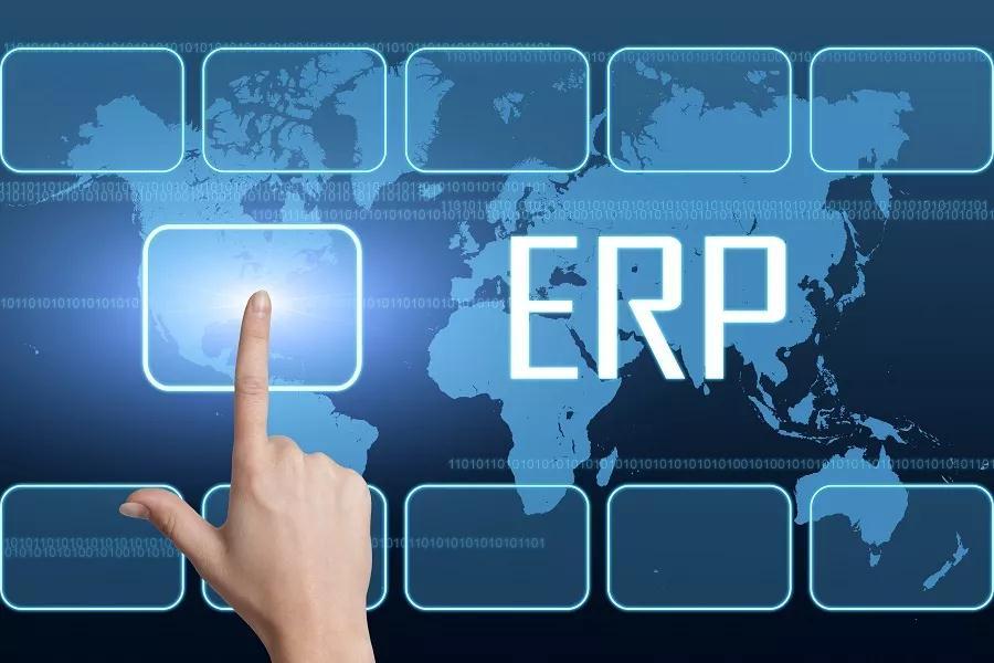 BPR、ERP