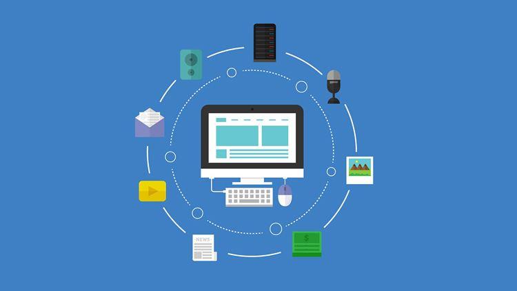 搭建一个网上商城的步骤是怎样的 都具有哪些功能?