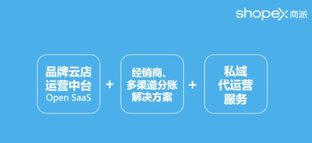 商派oneX平臺發布美妝護膚行業數字化解決方案,助力品牌實現OMO模式